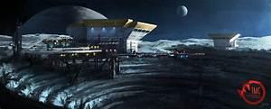 Asteroid mining by ARTek92.deviantart.com on @deviantART ...