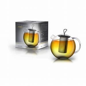 Schnellkochtopf 1 5 Liter : creano teekanne jumbo 1 5 liter 4 tlg online kaufen online shop ~ Watch28wear.com Haus und Dekorationen