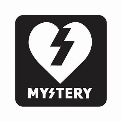 Skateboard Mystery Stickers Factory