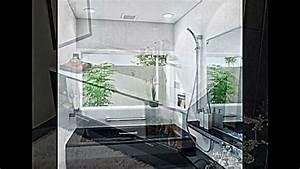 Möbel Für Kleines Bad : 15 ideen f r kleines bad design platzsparende badewanne youtube ~ Frokenaadalensverden.com Haus und Dekorationen
