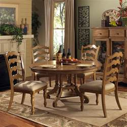 5 dining room sets hillsdale htons 5 dining room set in weathered pine beyond stores
