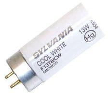 f13t8 cw osram sylvania l fluorescent medium bi pin