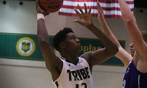 Men's basketball: Tribe shows youth, falls 84-70 to ...
