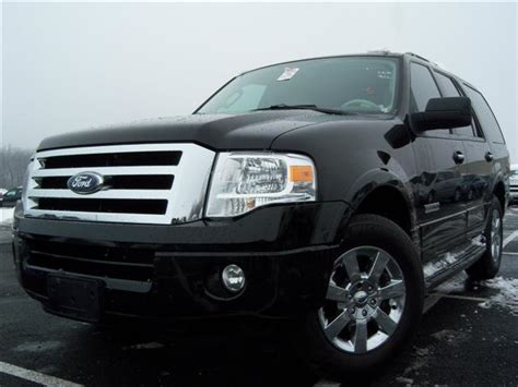 ford expedition xlt sport utility