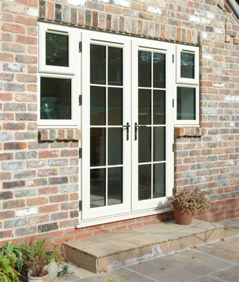 double glazed french doors cost hawk haven