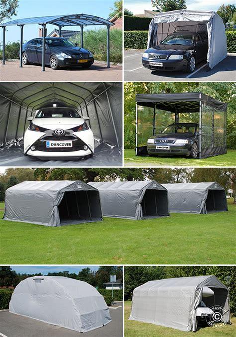 Copertura Box Auto by Coperture Auto Box Auto Garage Mobili Teli Auto