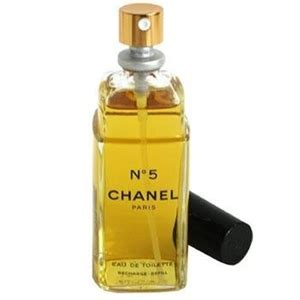 buy chanel no 5 eau de toilette spray refill 100ml graysonline australia