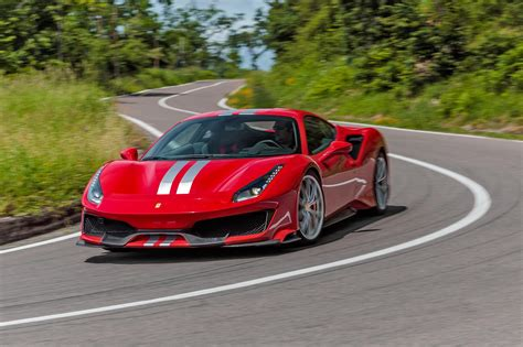 488 Pista Photo by The Big 2019 488 Pista Photo Gallery