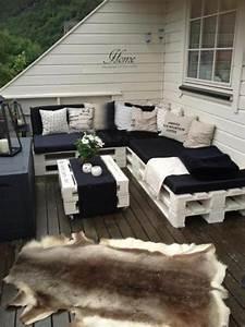 House Style Palettenkissen : good use for these home decor pinterest inredning ~ Articles-book.com Haus und Dekorationen