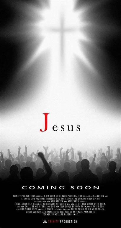 Jesus Coming Soon Wallpapers Christ