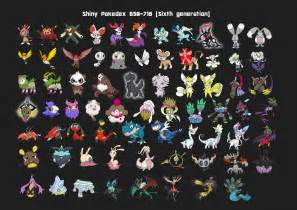search q=Pokemon Gen 6 Pokedex&FORM=RESTAB