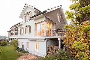 Einfamilienhaus In Zweifamilienhaus Umbauen : efh r tenberg architekturb ro skizzenrolle ~ Lizthompson.info Haus und Dekorationen