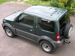 Suzuki Cholet : suzuki jimny occasion annonces voitures auto et html autos weblog ~ Gottalentnigeria.com Avis de Voitures