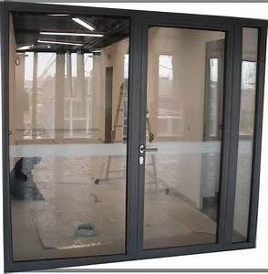 double porte salon vitree dootdadoocom idees de With store pour porte vitree