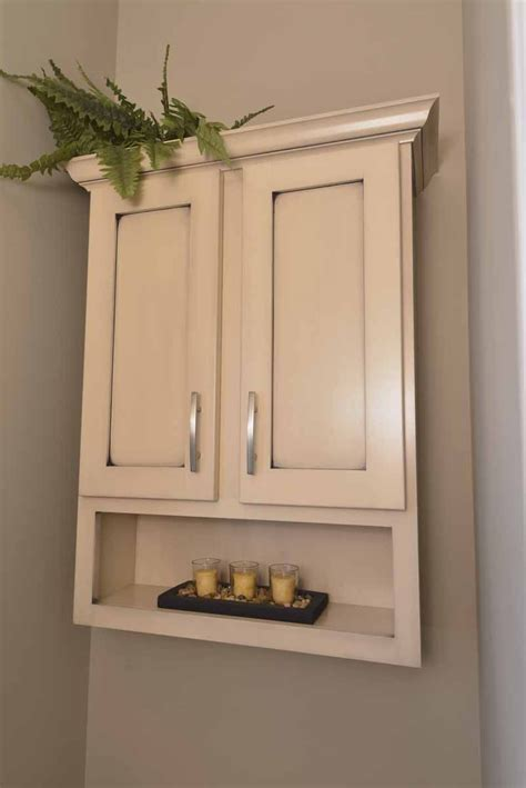 Bathroom Above Toilet Cabinet by Great Cabinet For Above The Toilet Bathroom Cabinetry