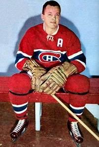 153 best Hockey... Doug Harvey Quotes