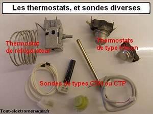 Tester Sonde Temperature : comment tester une sonde de temperature chaudiere ~ Medecine-chirurgie-esthetiques.com Avis de Voitures