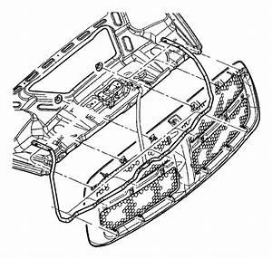 Dodge Ram 2500 Rivet  Grille  Air Shield  Hood Deflector