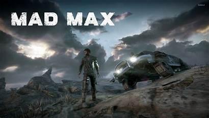 Mad Max Wallpapers Desktop Backgrounds Wallpapersafari Twilight