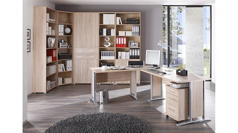 Arbeitszimmer Regal by Arbeitszimmer B 252 Ro Set 2 Office Line Schreibtisch Regal