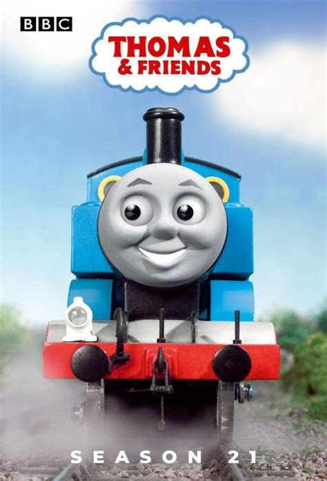 thomas  tank engine friends season  trakttv