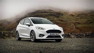 Ford Fiesta St Line Moteur : 2019 ford fiesta st line review new motoring youtube ~ Maxctalentgroup.com Avis de Voitures