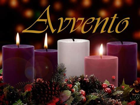 candele per l avvento il significato dell avvento i colori il calendario e la