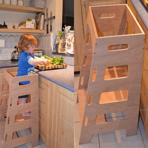 kitchen helper stool kitchen helper tower montessori kitchen stool step stool