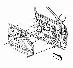 Door - Service  U0026 Diagrams