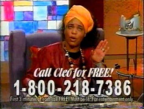 Miss Cleo Meme - miss cleo commercial 4 on vimeo