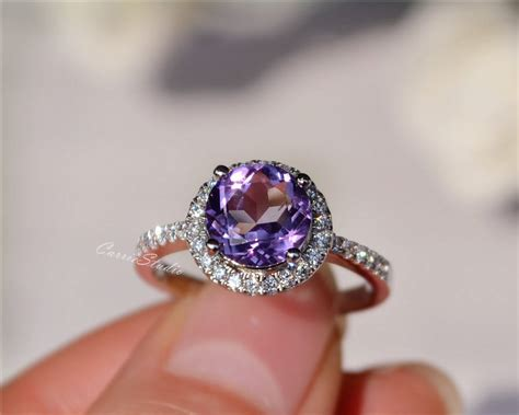 8mm Natural Amethyst Ring Amethyst Engagement Ring Wedding. Pave Diamond Ring. Named Necklace. Temple Gold Jewellery. Mango Necklace. Polymer Clay Stud Earrings. Thin Rose Gold Wedding Band. Platinum Engagement Rings. Feather Diamond