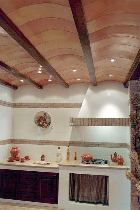 bovedilla curvada tejar bandris timber ceiling