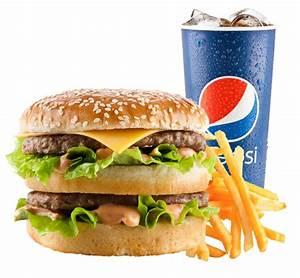 Most popular fast-food/ snacks in your area and most ...