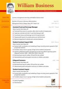 best resume format 2015 philippines holiday cv 2016 newhairstylesformen2014 com