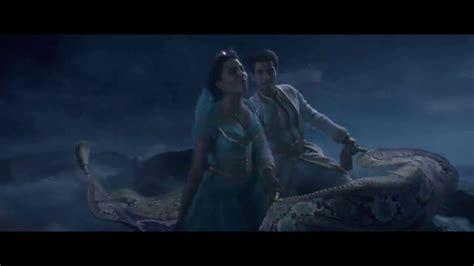 A whole new world NEW section I disney's Aladdin I Live