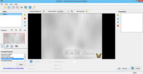 animated screensaver maker v4 2 3 incl license key