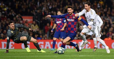 La tienda online oficial del real madrid cf | equipaciones, hombres, mujeres, jóvenes, accesorios y más Real Madrid & Barcelona Combined XI Ahead of Sunday's Clásico | 90min