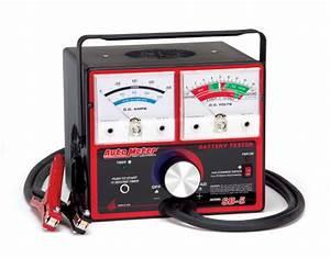 Sb Autos : staab battery co auto meter sb 5 2 800 amp tester ~ Gottalentnigeria.com Avis de Voitures