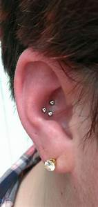 Piercing Conch Punch Nathan