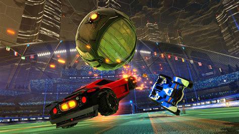 rocket league screenshots geforce