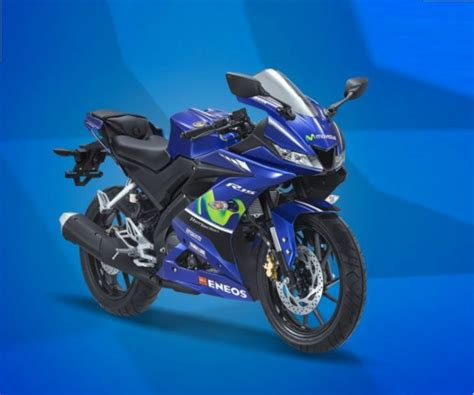 yamaha  launch   motogp edition  august