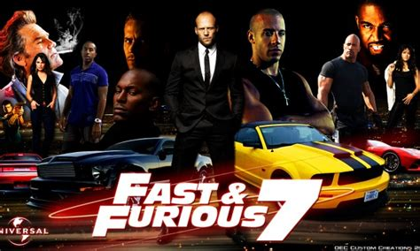 fast furious 7 top 10 cars used in fast furious 7 updated sporteology