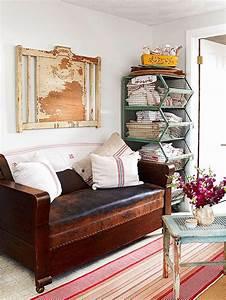 Farmhouse, Style, Sofas