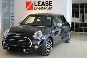 Leasing Mini Cooper : mini cooper s lease danmark ~ Maxctalentgroup.com Avis de Voitures