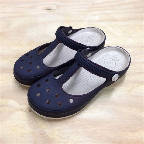 Baoji รองเท้าหัวโต รุ่น BO37-101 (สีน้ำตาล/ครีม)