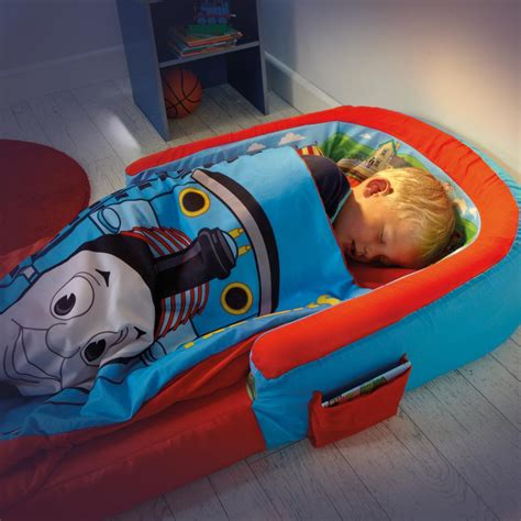 The Tank Engine Toddler Bed by Friends My 1st Ready Bed New Readybed Tank Engine