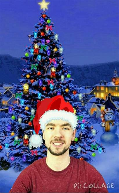 Markiplier Jacksepticeye Pewdiepie Christmas Phone Amazing Wallpapers