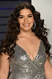 AMERICA FERRERA at Vanity Fair Oscar Party in Beverly ...