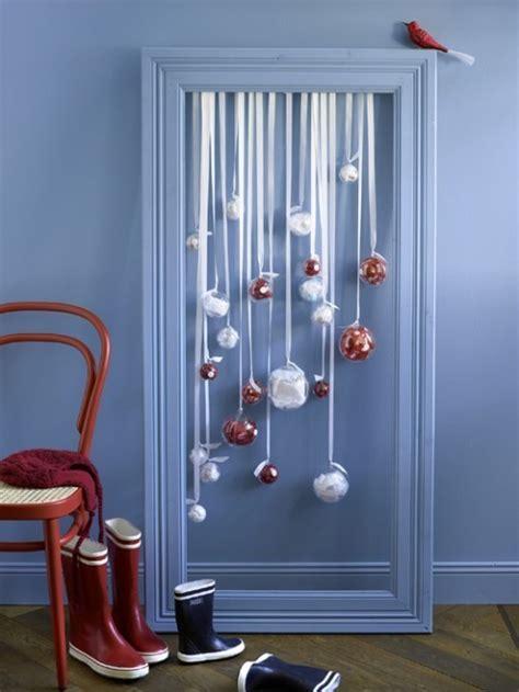 diy idea framed ornaments 187 curbly