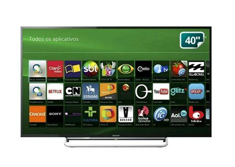 Sony Bravia 40 Inch Led Smart Full Hd Tv, Wifi, 2016 Year